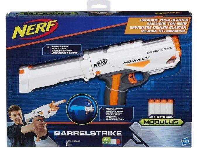 NERF Modulus Blaster Barrelstrike