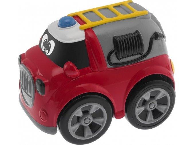 Autíčko Turbo Team - Hasiči