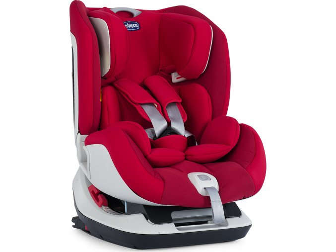 Chicco autosedačka Seat UP - RED 0-25 kg Chicco 2018