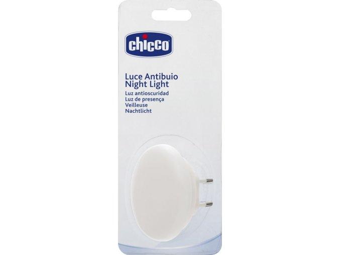 Lampička noční světlo