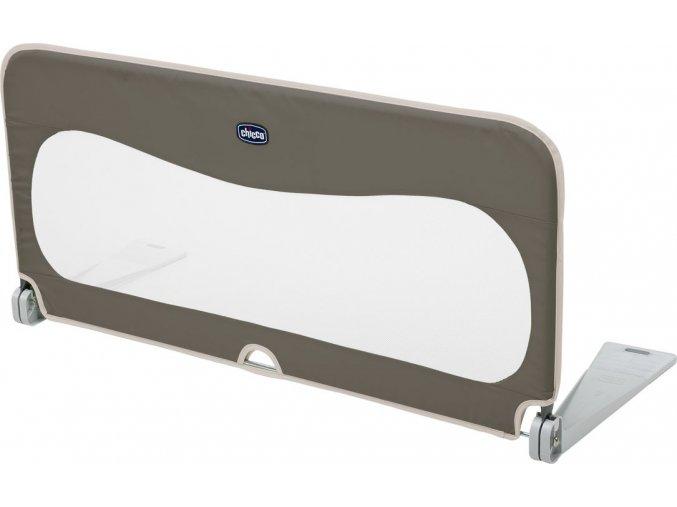 Zábrana na postel 95 cm - Natural