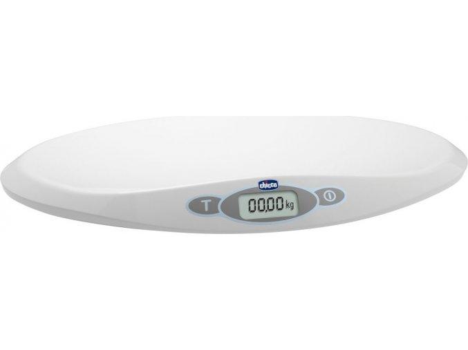 Dětská digitální váha