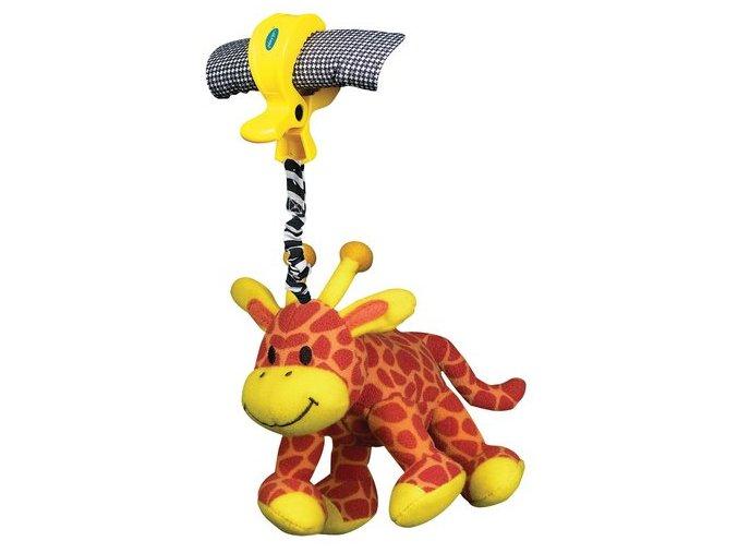 Playgro - Vrnící žirafa