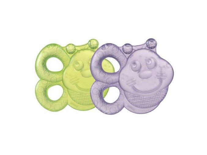 Playgro - Chladivé kousátko včelka 2 ks