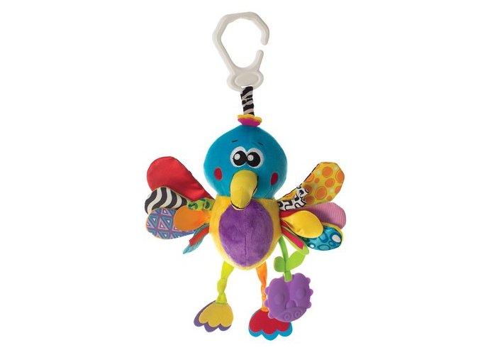 Playgro - Kolibřík s kousátkem