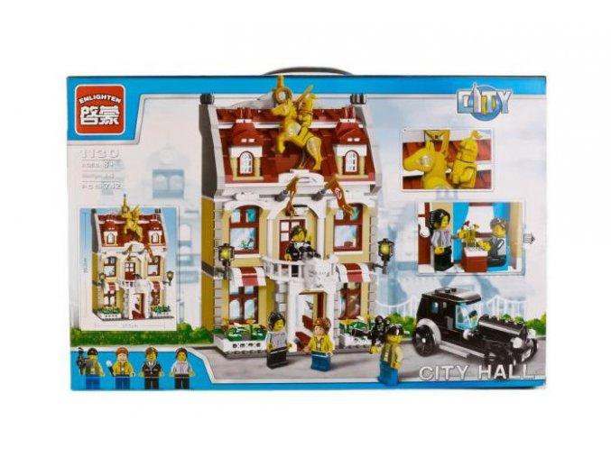 Enlighten Brick 1130