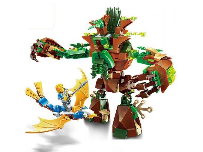 Enlighten Brick 2309 Gigantcký Strom