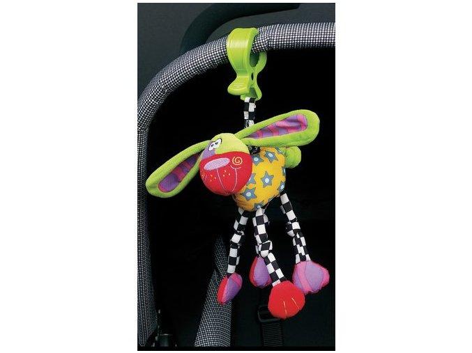 Playgro - Vrnící pejsek