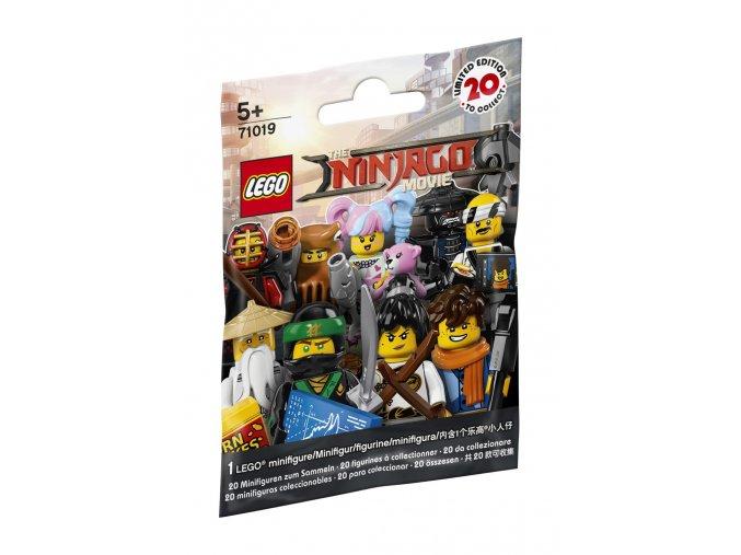 71019 01 balicek lego ninjago minifigurky