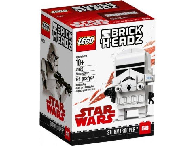 LEGO BrickHeadz 41620 Star Wars Stormtrooper™