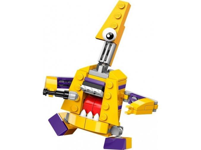 LEGO Mixels 41560 JAMZY