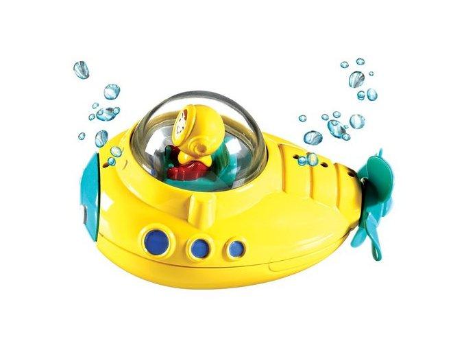 011580 zlta ponorka