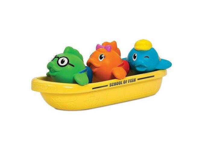 012002 School of Fish LC1