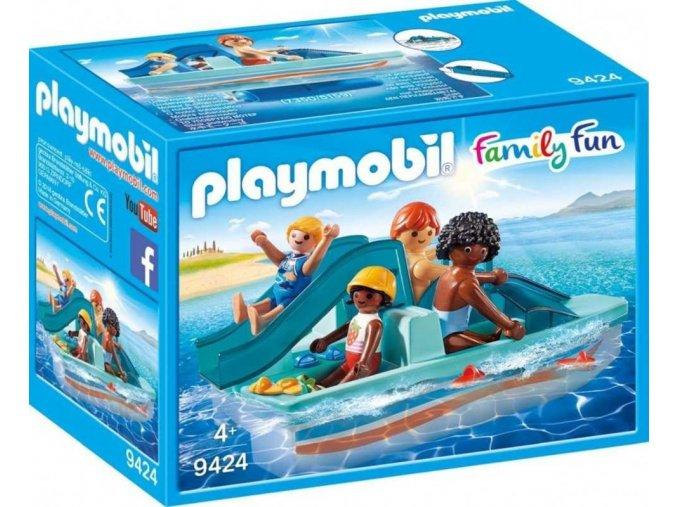 PLAYMOBIL® 9424 Šlapadlo