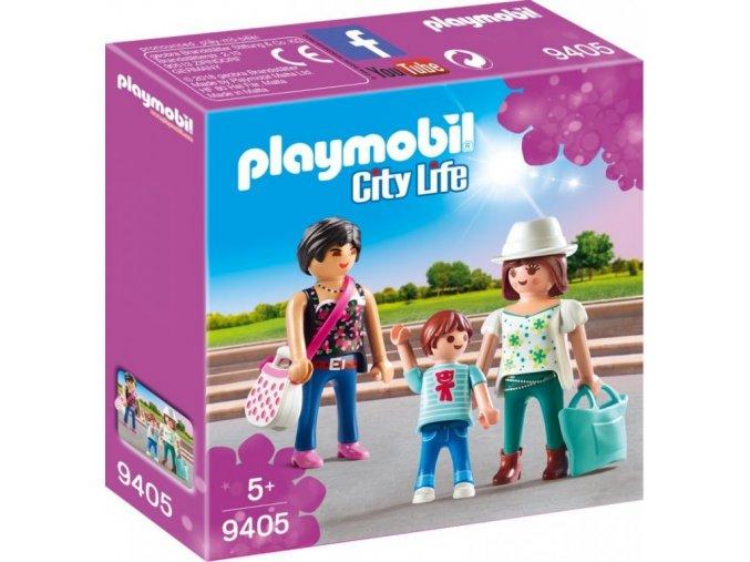 PLAYMOBIL® 9405 Nákupy s přítelkyní