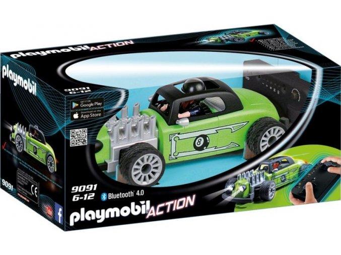 PLAYMOBIL® 9091 RC rock'n'roll Racer