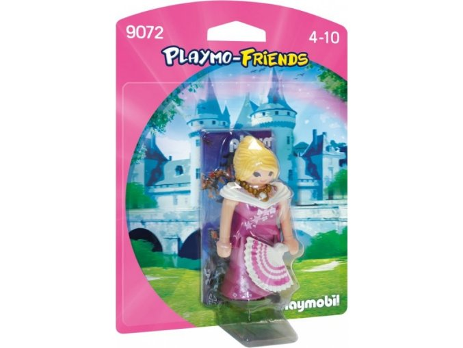 PLAYMOBIL® 9072 Princezna