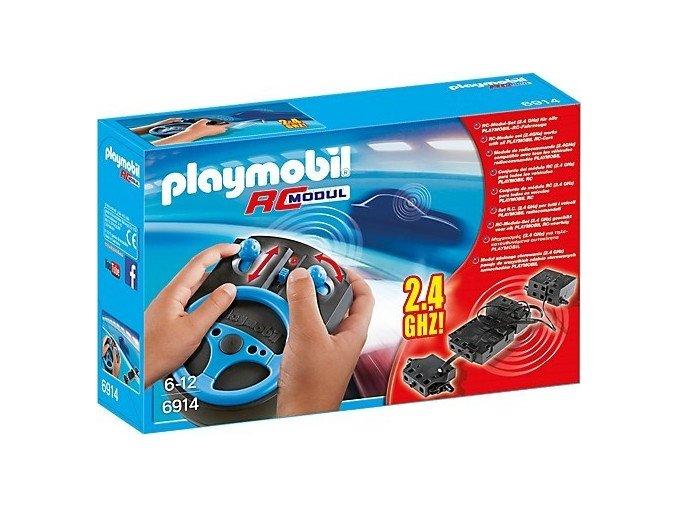 PLAYMOBIL® 6914 Dálkové ovládání RC modul set