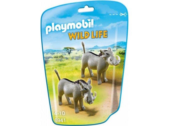 PLAYMOBIL® 6941 Prasata bradavičnatá