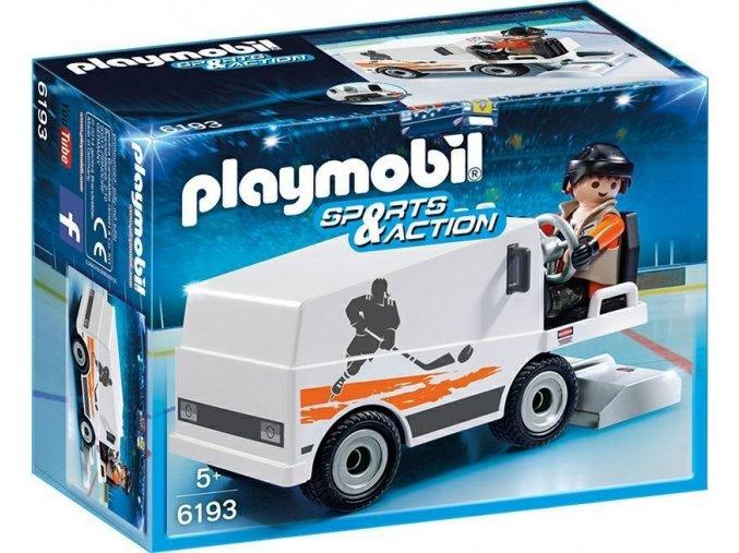 PLAYMOBIL® 6193 Rolba