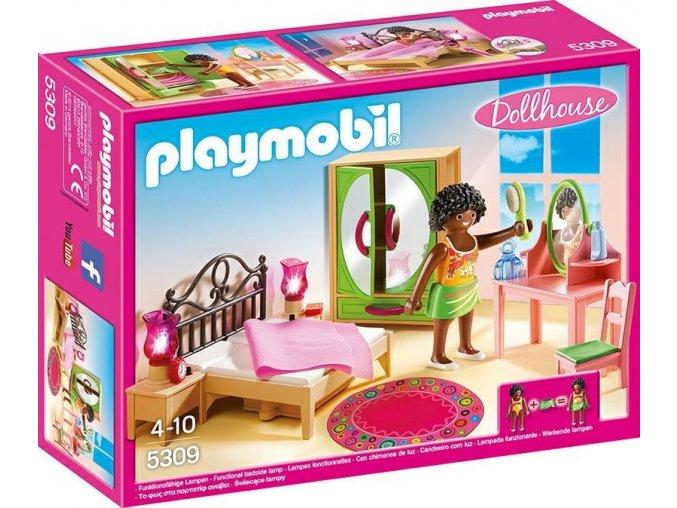 PLAYMOBIL® 5309 Romantická ložnice