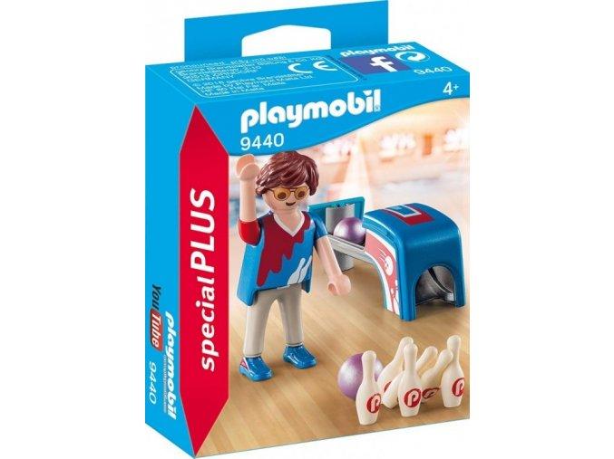 PLAYMOBIL® 9440 Bowling