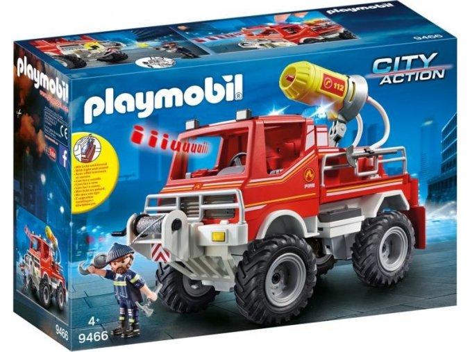 PLAYMOBIL® 9466 Hasičský truck