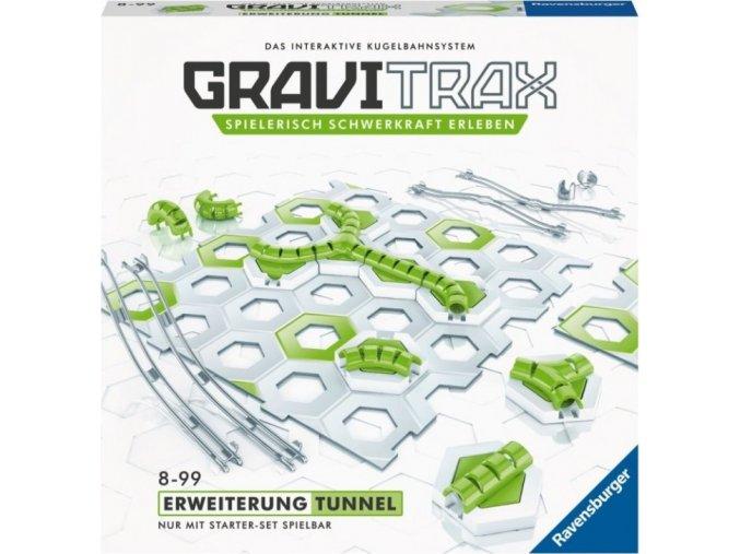 GraviTrax Rozšiřující sada Tunely 27614