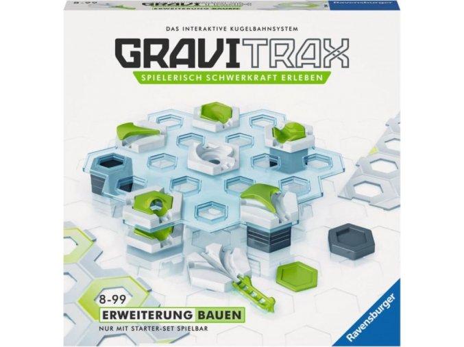GraviTrax Rozšiřující sada Stavba 27511