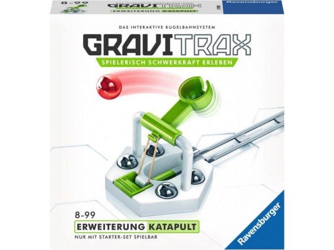 GraviTrax Rozšiřující sada Katapult 27509