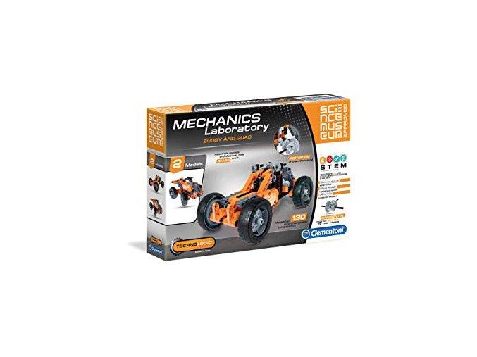 mechanics buggy