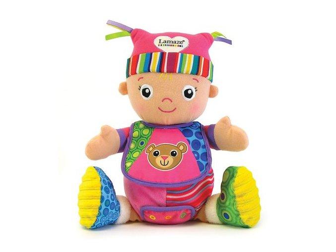 Lamaze Moje první panenka