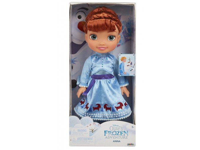 disney princess anna frozen adventure