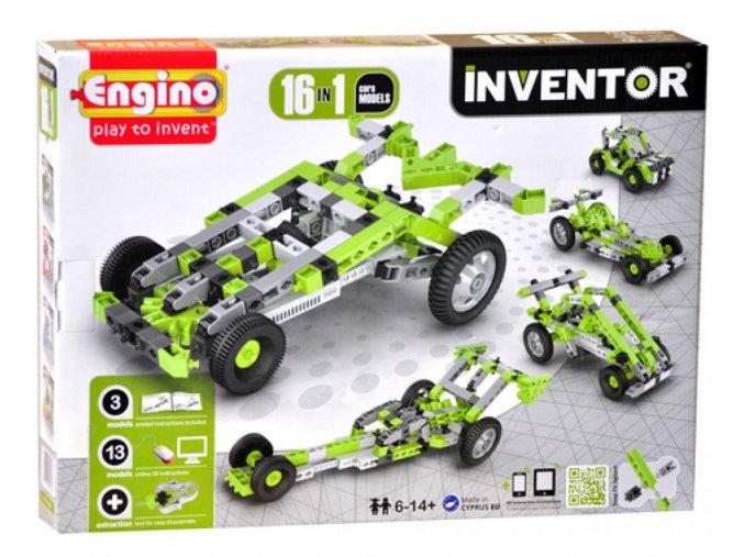Inventor engino 1631