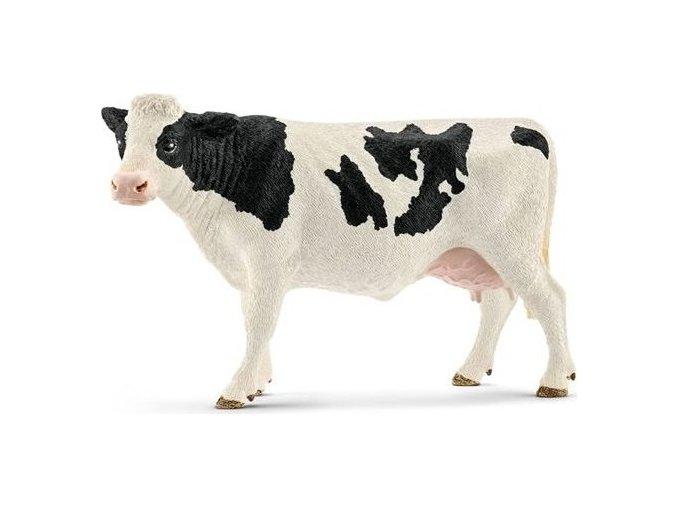 Schleich 13797 Kráva holšteinská