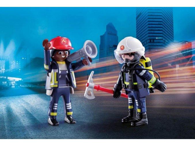 PLAYMOBIL® 70081 Záchranáři