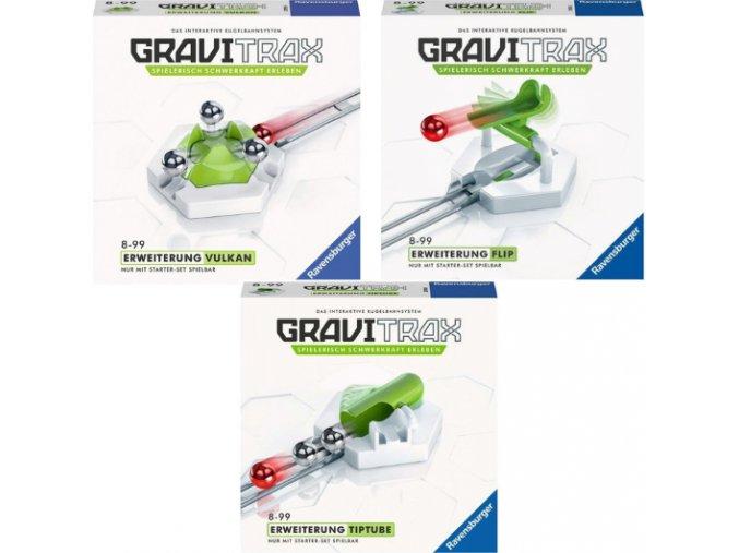 GraviTrax sada 3ks