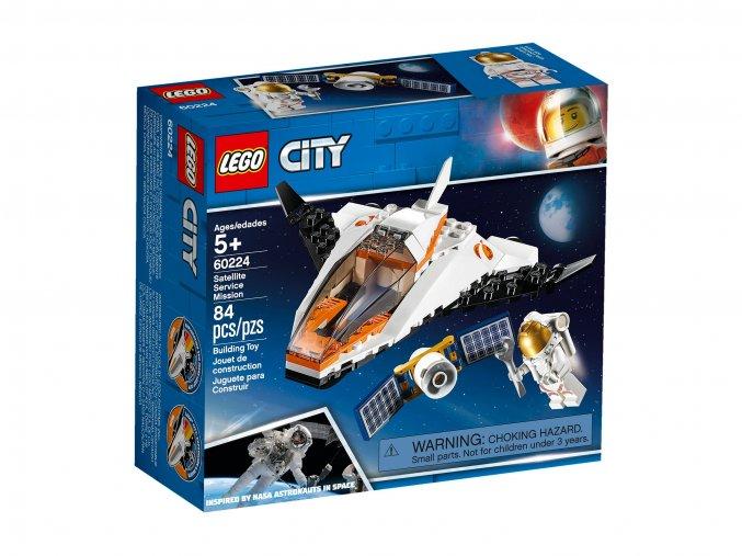 LEGO DUPLO 60224 Moje první houpací zvířátka