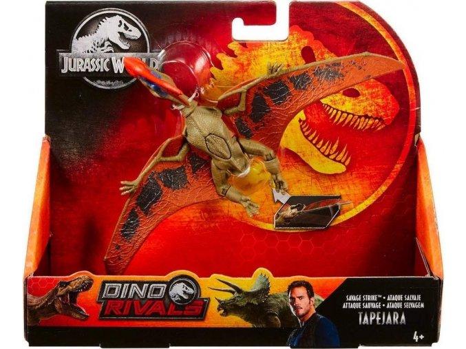 Jurský svět Dino Ničitel Tapejara 20cm