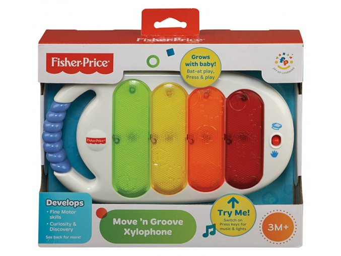 Fisher-Price XYLOFON