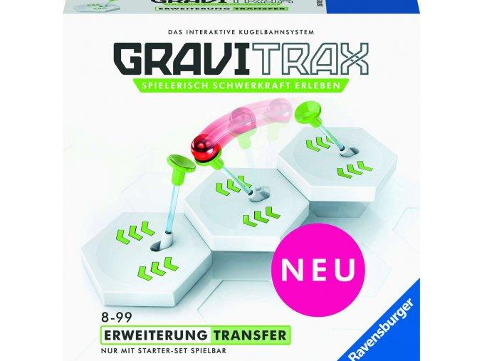 GraviTrax rozsirujici sada transfer prestup 26118