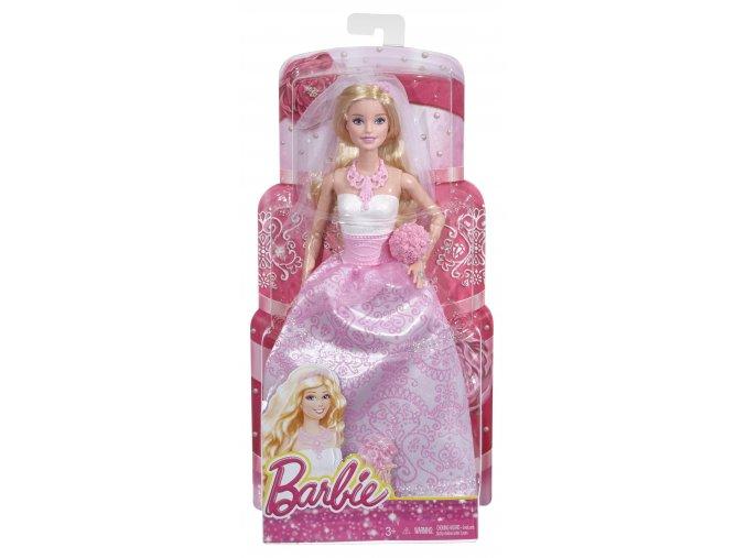 Barbie panenka nevesta