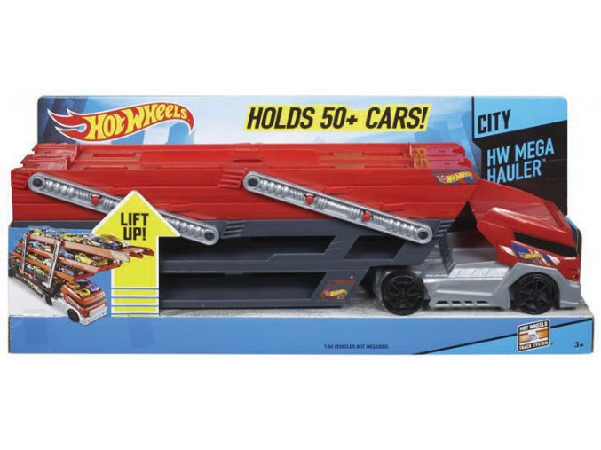 Hot Wheels MEGA TAHAČ