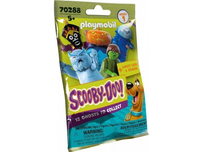 PLAYMOBIL® 70288 SCOOBY-DOO! figurka série 1