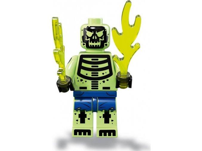 LEGO 71020 minifigurka Doktor Fosfor