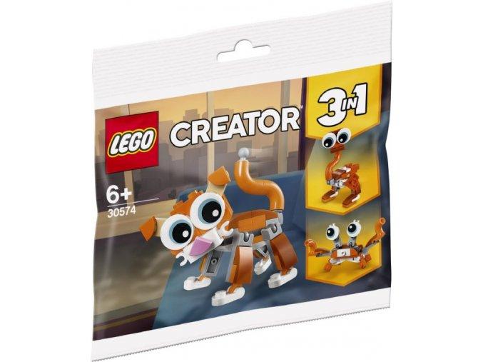30574 lego creator kocicka 01