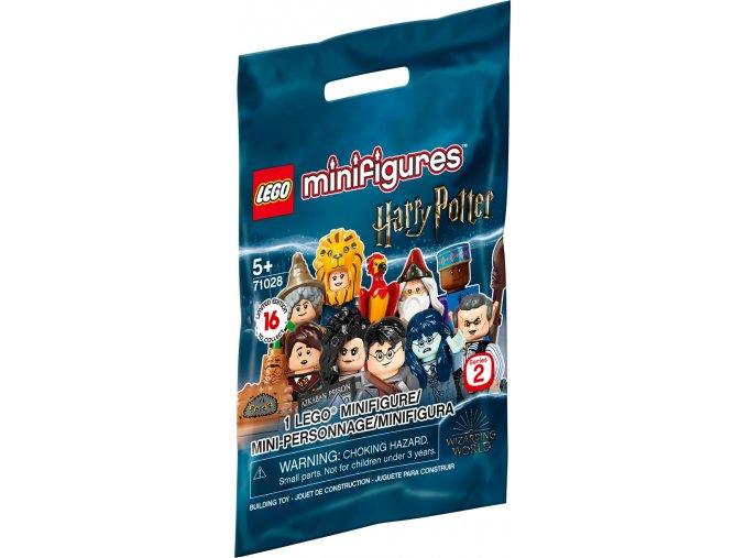 LEGO Minifigures 71028 Harry Potter 2