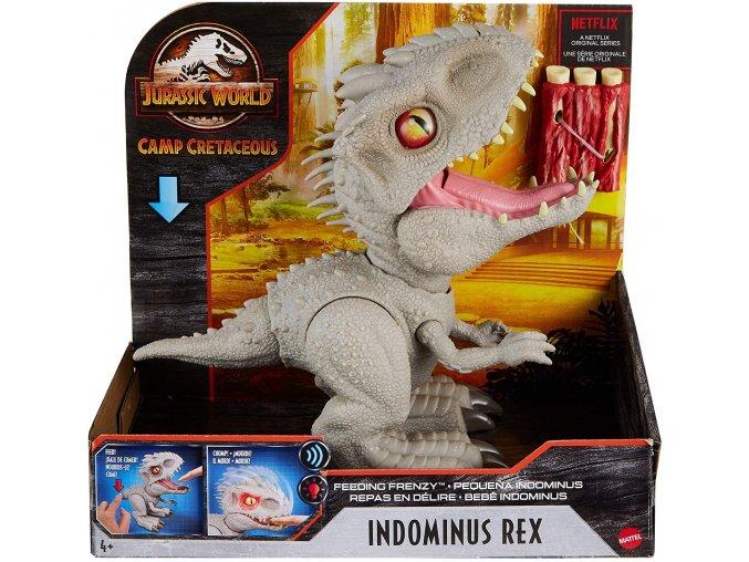 mattel indominus rex feeding frenzy GMT90 01