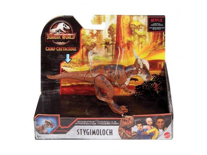 jursky svet kruty uder Stygimoloch