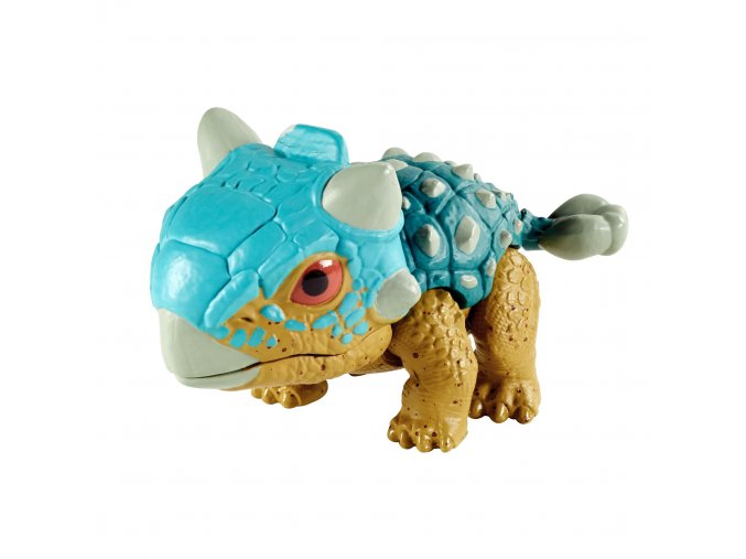 GWM67 ankylosaurus bumpy matny